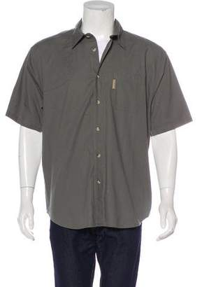 Columbia Short Sleeve Shirt