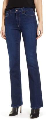 Paige Transcend Vintage - Manhattan High Waist Bootcut Jeans