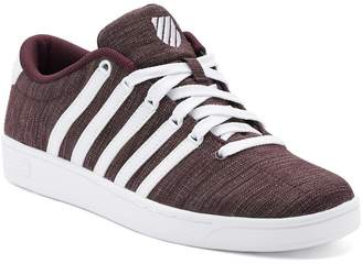 K-Swiss K Swiss Court Pro II T CMF Men's Sneakers