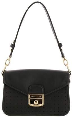 Longchamp Clutch Shoulder Bag Women