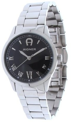 Aigner Ladies Watchシルバーa32652