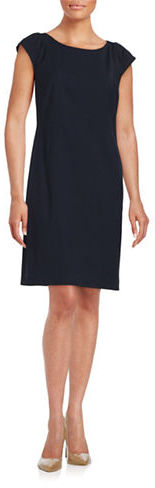 Max Mara Weekend Max Mara Mirna Solid Dress