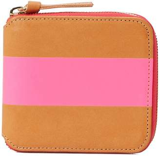 Clare Vivier Zipped wallet