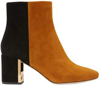 Tory Burch Gigi high-heeled ankle boots