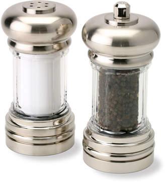 Olde Thompson Maxwell Pepper Mill & Salt Shaker Set