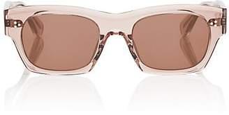 Oliver Peoples Women's Isba Sunglasses - Mauve Rose