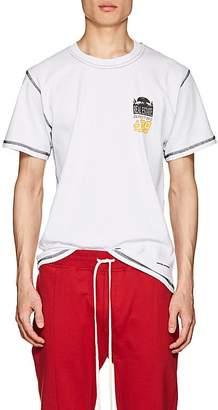 United Standard Men's Milano Cotton Jersey T-Shirt