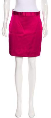 Dolce & Gabbana Mini Pencil Skirt