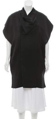 Celine Silk Oversize Tunic