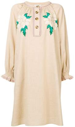 Antik Batik Zahid midi dress