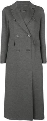 Max Mara 'S long double-breasted coat