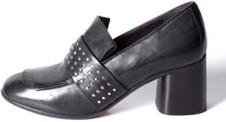 Keep Studded Heel Loafer