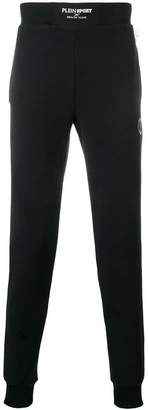 Plein Sport Brushed track pants