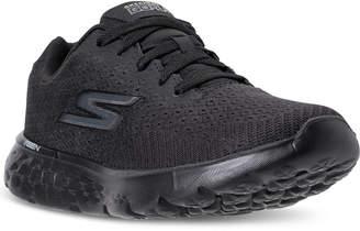 Skechers Women's GOrun 400 - Sole Walking Sneakers from Finish Line