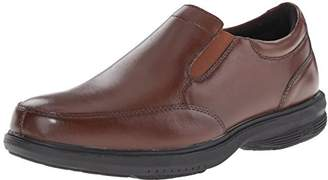 Nunn Bush Men's Madison ST Slip-On Loafer