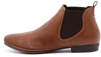 EOS Nila-w Brandy Boots Womens Shoes Casual Ankle Boots