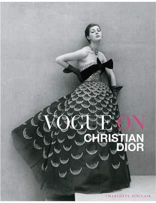 Abrams Vogue on Christian Dior