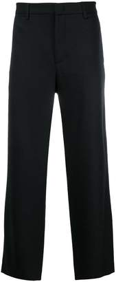 Barena tailored straight-leg trousers