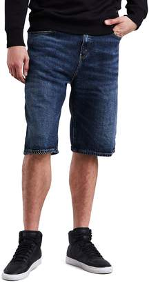 Levi's Levis Big & Tall 569 Straight-Leg Shorts