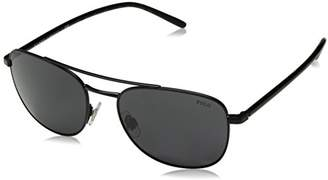 Polo Ralph Lauren Men's 0Ph3107 926787 Sunglasses