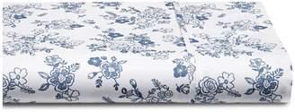 Home Studio 250-Thread Count Cotton Flat Sheet