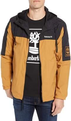 Timberland Windbreaker Hooded Jacket