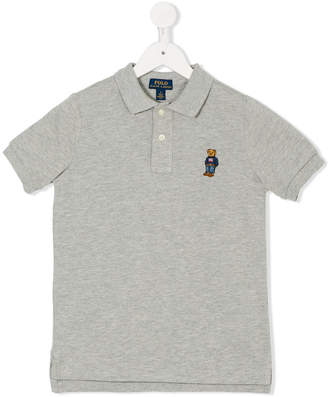 Ralph Lauren piqué polo shirt