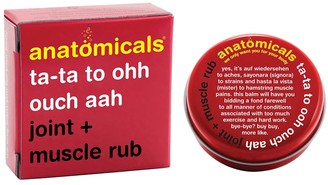 Anatomicals Ta-Ta To Ooh Ouch Aah Joint & Muscle Rub 20g
