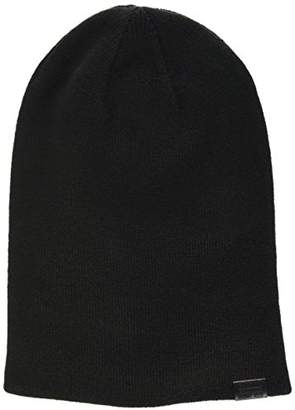 G Star Men's Effo Long Beanie (Black 990), One (Manufacturer Size: PC)