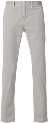 Jacob Cohen classic straight leg trousers
