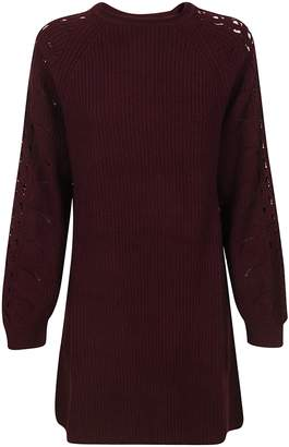 See by Chloe Roundneck Sweater