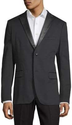 Theory Rodolf Notch Lapel Sportcoat