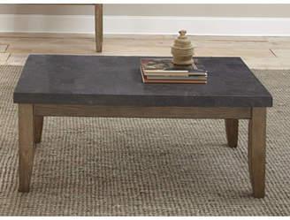 Peak & Pine Loon Peak Pine Knob Bluestone Coffee Table