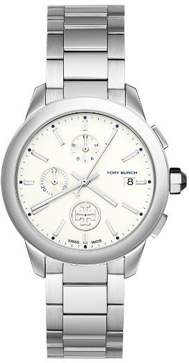 Tory BurchWomen's Tory Burch Collins Chronograph Watch, 38Mm