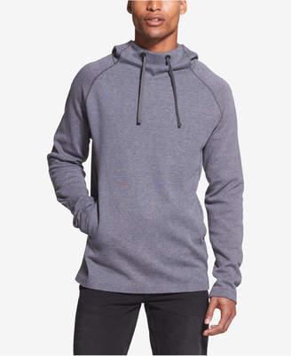DKNY Men's Raglan-Sleeve Hoodie