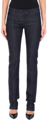 Superfine Denim pants - Item 42724889CI
