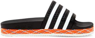 adidas Adilette New Bold Slide Sandals