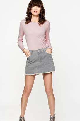 Zadig & Voltaire Juice Color Skirt