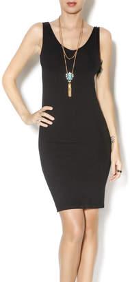 M. Rena Reversable Sleeveless Dress