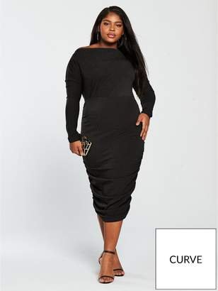 Ax Paris Plus Size Dresses Shopstyle Uk