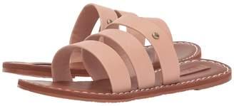 Roxy Sonia Three Strap Sandals Women's Sandals