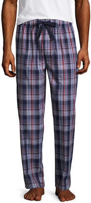 Van Heusen Woven Pajama Pants-Big and Tall