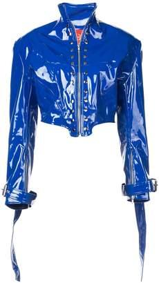 Di Lara Dilara Findikoglu Goddess jacket