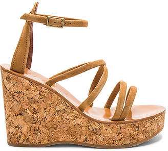 K. Jacques Lorette Wedge
