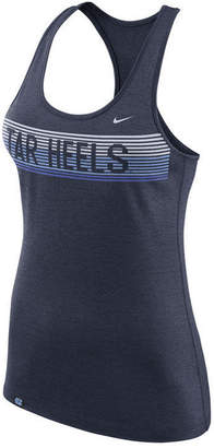 Nike Women's North Carolina Tar Heels Touch Tank