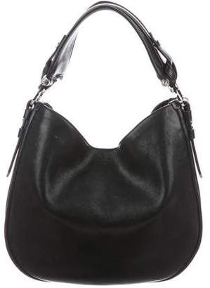 Givenchy Obsedia Small Leather Hobo