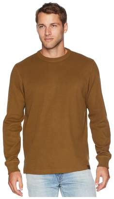 Filson Waffle Knit Thermal Crew Neck Men's Long Sleeve Pullover