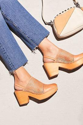 Free People Fp Collection Logan Clog