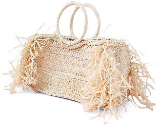 Natalia Bag - Natural - Indego Africa