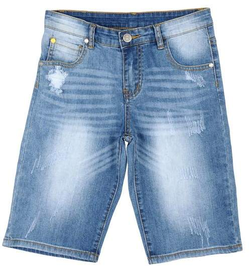 ICE ICEBERG JUNIOR Denim bermudas